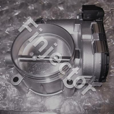 Throttle Body DBW, 68 mm, 65x65mm (Bosch 0280750156)