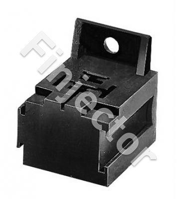 Relay holder, 5 pole, Bosch product