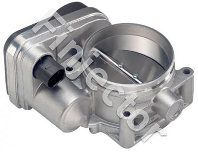 Siemens VDO throttle body (DBW) 78 mm