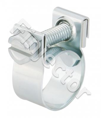 MI07.50 MINI-ABA Hose clamp 7 mm