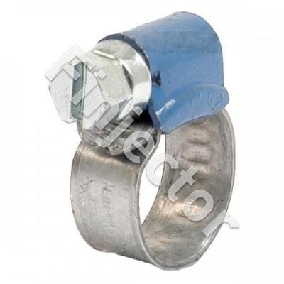 ABA  hose clamp 15 - 24 mm