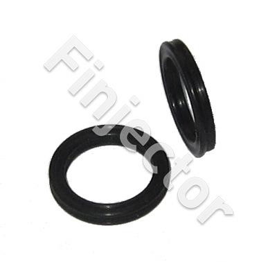 Bottom Spacer X O ring (for ASNU Performance injector) (50)