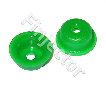 BOSCH INJECTOR - PINTLE CAP - LARGE HOLE TYPE FOR