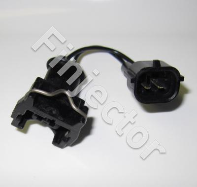 Connector adapter lead, Jetronic EV1 to Nippon Denso / Sumitomo