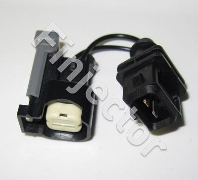 Connector adapter lead (Injector = USCAR, harness = Jetronic)