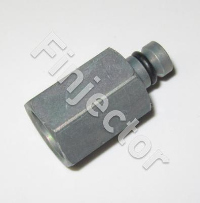 BOSCH GDI INJECTOR COUPLING (13 mm O RING) (1)