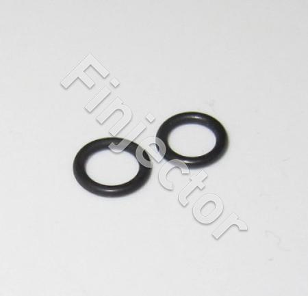 SMALL RUBBER SEAL FOR ASNU 51 COUPLING (8) - Injectors and