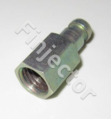 K-JETRONIC CONNECTOR - FEMALE -12MM (1)