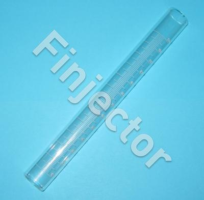 GLASS GRADUATE TUBE 130 ml (1)