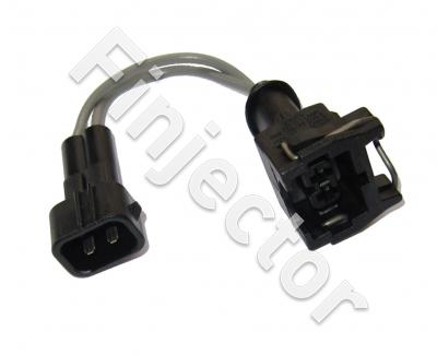 Connector adapter lead, from Jetronic to Honda / Hayabusa type