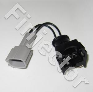 Connector adapter lead, Jetronic EV1 to Toyota type