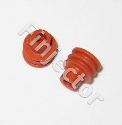 Orange Loose Cable Seal 1.5 - 2.5 mm2. Delphi Metripack