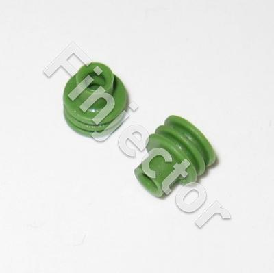 Delphi 15324982 - Green Individual Loose Cable Seal, 1 - 2.5 mm2