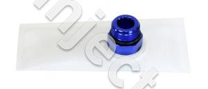 10AN Inlet Port Filter for Inline Hi Flow Fuel Pump 50-1005