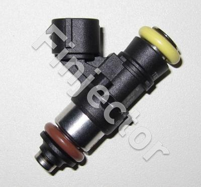 Bosch CNG injector valve, Jetronic connector, O-O 34 mm