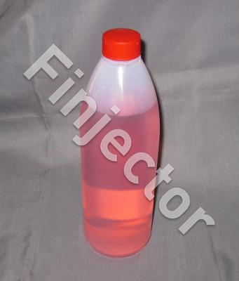1 LTS - BIO DIESEL CLEAN CONCENTRATED ULTRASONIC CLEANING FLUID CONCENTRATE MIX RATIO @ 5:1 = 6 LTS FLUID (1)