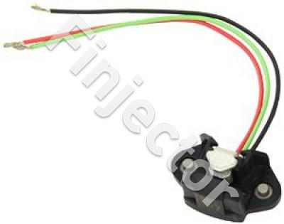 Hall sensor with cables, genuine Bosch