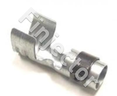 SAE connector, straight. For coils with SAE and spark plugs