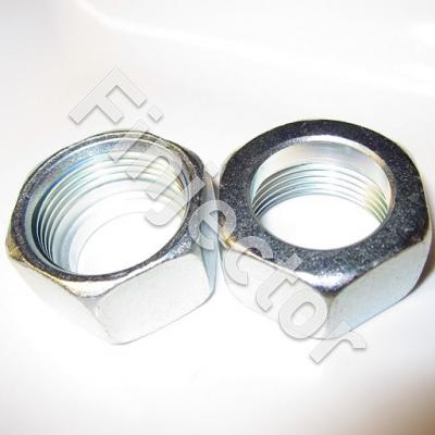 Nut M26x1.5 for hose nipple 17-18 mm
