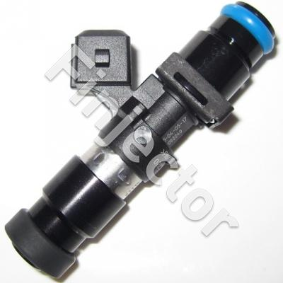 EV14, 1500 cc, 8.5 Ohm, Jetronic, long O-O 61 mm, adapter with filter, bottom 16