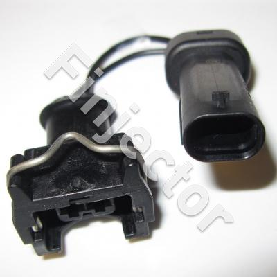 Connecto adapter lead, harness MLK 1.2, Injector EV1 / Jetronic