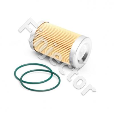 Replacement filter - 10 micron Paper filter (NUKE 200-10-101)