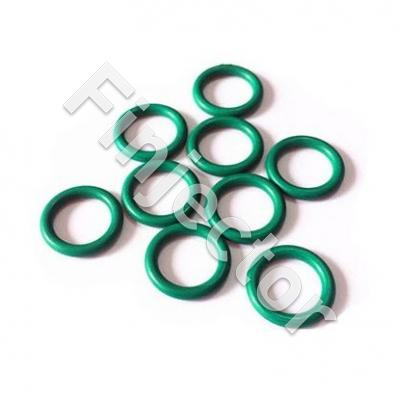 O-ring 8*3mm for Fuel Log Fitting (in to fuel log) (NUKE 700-10-102)