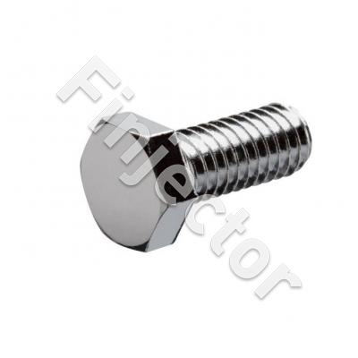 Bolt Stainless M6SH M5*12 for mounting on billet plate (NUKE 960-10-102)