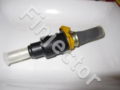 EV1 Injector, 16 Ohm, 206cc, A, Jetronic, 1.1, hose, total 109mm