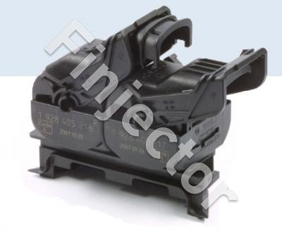 56P-V EMS / Contact Housing 56P-B / Exit right / Code 13 (BOSCH 192840521