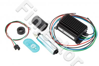 Ti Automotive BKS1000 Brushless In-Tank Fuel Pump with controller