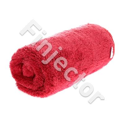 Buffing Towel King Carthur Red Ruby