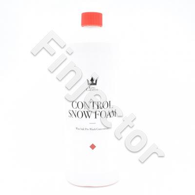 King Carthur Control Snow Foam, 1000 ml