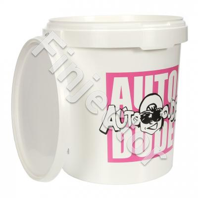 Washing Bucket AUTODUDE, 20,5 l + Lid